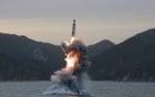 Phát hiện tàu ngầm Triều Tiên vượt biên giới biển, tiến sát Hàn Quốc 2