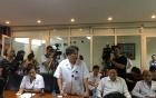 Bộ Y tế nói gì về việc Phó Giám đốc BV Việt Đức từ chối lên chức? 2