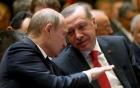 Erdogan và bóng ma Hitler hậu đảo chính 5