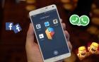 Top 5 ứng dụng giúp đăng nhập nhiều tài khoản Facebook trên Android