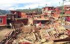 Học viện Phật giáo Tây Tạng bị chính quyền Trung Quốc phá bỏ