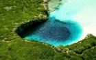 Trung Quốc nói tìm thấy hố sâu nhất thế giới tại Hoàng Sa