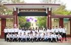 Một lớp ở Nghệ An có 2 thủ khoa, 1 á khoa toàn quốc
