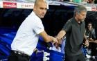 Mưa lớn tại Trung Quốc, trận derby Man City - MU bị hoãn