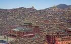 Nguyên nhân Trung Quốc phá bỏ học viện Phật giáo Tây Tạng