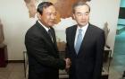 Trung Quốc cám ơn Campuchia khi ASEAN né tránh phán quyết về biển Đông