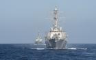 Trung Quốc có thể đang âm thầm hưởng lợi từ phán quyết Biển Đông 2