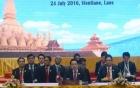 Tuyên bố chung của ASEAN không nhắc đến phán quyết Biển Đông