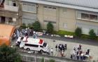 Tấn công tại Nhật : Nghi phạm muốn
