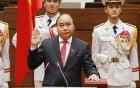 Thủ tướng Nguyễn Xuân Phúc tiếp Phó Thủ tướng Trung Quốc 3