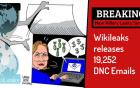 Chuyên gia Mỹ tin Nga đứng sau vụ rò rỉ email đảng Dân Chủ