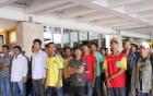 Indonesia trao trả 65 ngư dân Việt bị bắt do đánh bắt trái phép