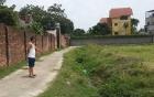 Hà Nội: Mang thi thể nạn nhân đặt giữa nhà nghi phạm