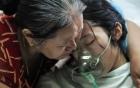 Dân mạng bày tỏ sự xót thương khi nữ Thiếu úy ung thư qua đời