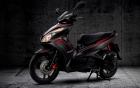 Tổng hợp 10 mẫu xe ga 125cc được ưa thích tại Việt Nam