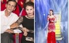 Bố mẹ Hồ Ngọc Hà đến cổ vũ đêm nhạc của con gái