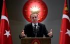 Erdogan và bóng ma Hitler hậu đảo chính 2