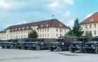 Kho vũ khí Mỹ tại Đức bị trộm đột nhập