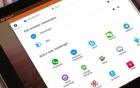 All-in-One: Chat nhiều ứng dụng trên một công cụ rất tiện lợi