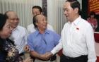 Thủ tướng: Formosa nếu tái diễn sự cố môi trường, sẽ đóng cửa nhà máy 3