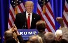 Obama cảnh báo Trump đừng có để lộ chi tiết cuộc họp an ninh 5