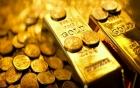 Giá vàng hôm nay 5/8/2016 tăng vọt vào đầu phiên giao dịch