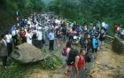Tình hình mưa lũ ở Lào Cai: 13 người chết, thiệt hại trên 200 tỷ đồng 6