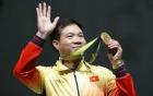Hành trình 17 năm trở thành huyền thoại của Hoàng Xuân Vinh