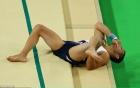 Thạch Kim Tuấn không thể giành huy chương tại Olympic 2016 3