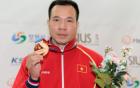 Làm lên lịch sử, xạ thủ Hoàng Xuân Vinh lặng lẽ đi xe buýt về làng Olympic 2