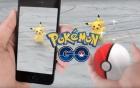 Giảm cân nhờ chơi Pokemon Go 5
