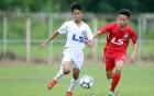 Đội bóng đầu tiên giành vé vào bán kết VCK U17 QG 2016 2