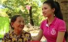 Nguyễn Thị Thành bị loại khỏi chung kết HHVN vì làm răng giả 2