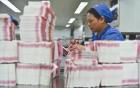 Cận cảnh bên trong nhà máy in tiền Trung Quốc