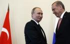Báo Italy: Putin lập lại trật tự thế giới mới, làm suy yếu Mỹ 2
