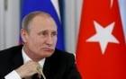 Báo Italy: Putin lập lại trật tự thế giới mới, làm suy yếu Mỹ 3