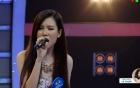 Cô gái có giọng hát giống Lệ Quyên khiến Lê Hoàng phấn khích
