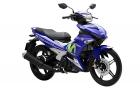 Yamaha Exciter ra 2 bản màu mới, giá tăng 1,5 triệu đồng