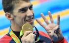 Michael Phelps: Tôi đã sẵn sàng giải nghệ 2