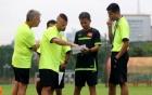 HLV Hoàng Anh Tuấn loại 3 cầu thủ U19 Việt Nam