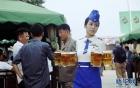 Lễ hội bia tươi đầu tiên ở quốc gia