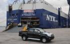 Ô tô nhập khẩu từ Indonesia có giá trung bình 290 triệu đồng