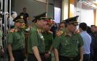 Bộ trưởng Bộ Công an đến viếng đám tang Bí thư, Chủ tịch HĐND Yên Bái