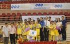 U11 FLC Thanh Hóa vô địch giải Nhi đồng toàn quốc 2016