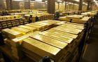 Hầm trữ vàng nước Anh có phải là nơi chứa nhiều vàng nhất thế giới ?