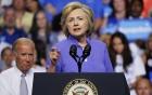 Hillary Clinton lại gặp bê bối rò rỉ email và tiền từ thiện 3