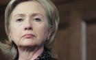 Hillary lên tiếng về bệnh tật sau khi ngã khuỵu tại lễ tưởng niệm 11/9 3