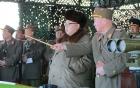 Triều Tiên phóng tên lửa đạn đạo từ tàu ngầm lúc Mỹ - Hàn tập trận 4