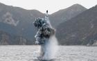 Chuyên gia Mỹ lo vũ khí hạt nhân Triều Tiên sớm tấn công Nhật Bản 3
