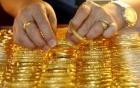 Giá vàng hôm nay 25/8/2016: vàng SJC đồng loạt giảm 130.000 đồng/lượng